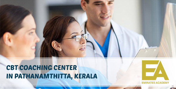 CBT Coaching Center Pathanamthitta