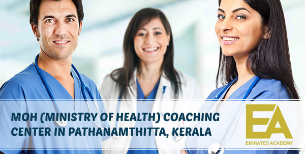 MOH COACHING CENTER IN PATHANAMTHITTA