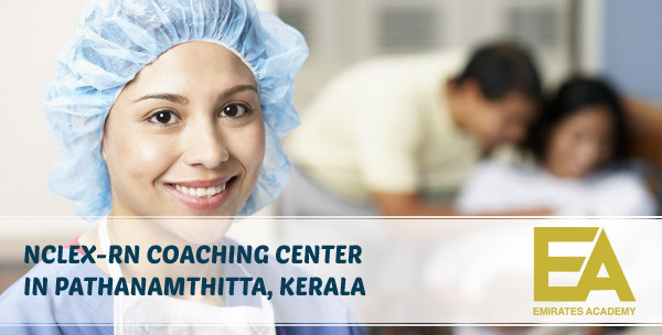 NCLEX-RN Coaching Center Pathanamthitta