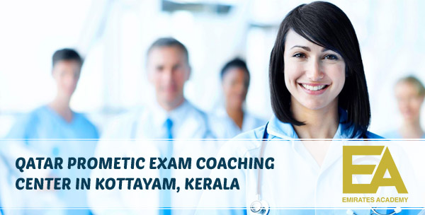 Qatar Prometric Crash Course for Nurses in Kottayam