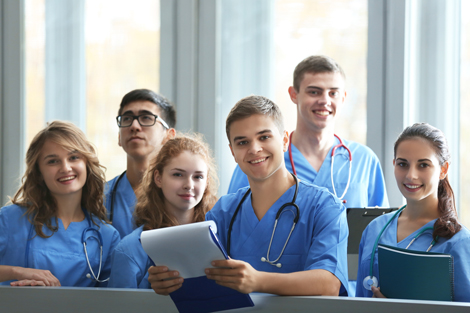 OET study material for nurses | Emirates Academy