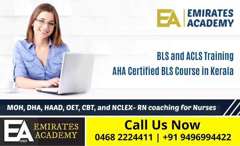 BLS-ACLS coaching center kerala